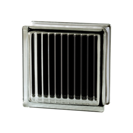 <b>reeded clear<BR>Size: 190x190x80mm<BR>Code: LOP198<BR>Weight: 2.4<BR>Fire rating: 60.15<BR></b>
