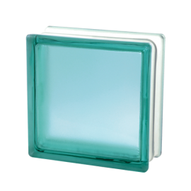 <b>frosted turquoise<BR>Size: 190x190x80mm<BR>Code: LST198<BR>Weight: 2.4<BR>Fire rating: 60.15<BR></b>