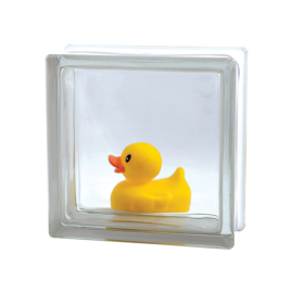 <b>transparent duck<BR>Size: 190x190x80mm<BR>Weight: 2.4<BR>Fire rating: 60.15<BR></b>