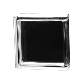 <b>transparent end block<BR>Size: 190x190x80mm<BR>Weight: 2.4<BR>Fire rating: None<BR></b>
