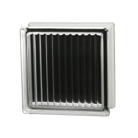<b>reeded<BR>Size: 190x190x80mm<BR>Weight: 2.4<BR>Fire rating: None<BR></b>